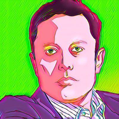 Bored Elon